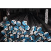 China High Carbon And Chromium Cold Work Tool Steel Round Bar D3 / 1.2080 / Cr12 wholesale