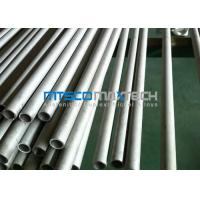 China TP310S Stainless Steel Seamless Tube with Hydraulic Testing ISO 9001 / PED wholesale