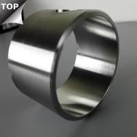 China Cobalt Chrome Molybdenum Alloy Stellite Bushing Investment Castings 8.4g/Cm3 Density wholesale