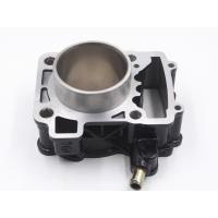 China Water Cooled Motorcycle Cylinder Block 200cc Displacement For Bajaj Pulsar 200ns wholesale