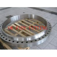 China flanges - DIN 2527, DIN 2573, DIN 2642, ANSI B16.5, EN-1759-1, ISO 7005-1 wholesale