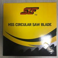 Quality RTing Thin Kerf General Purpose 11-inch HSS Circular Saw Blade Power Tool for for sale