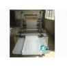 China Bottome Sealing  Polythene Plastic Bag Making Machine Overloading Protection wholesale