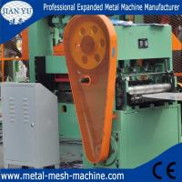China JQ25-16 Automatic High Speed Expanded Metal Mesh Machine Manufacturer on sale