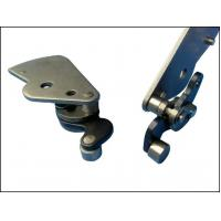 Buy cheap Smt part Yamaha feeder parts CLAMP LEVER UNIT KW1-M2231-00X product