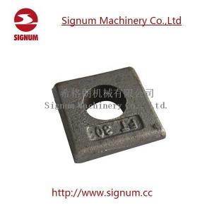 China Gantrail Rail Clip wholesale