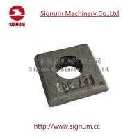 China KPO Cast Iron Rail Clip For Railway Bolt Fastening wholesale