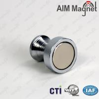 China Strong ndfeb magnets for magnetic assemblies wholesale