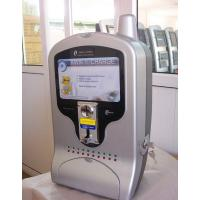 China Countertop Advertising HTC Motorola Cell Phone Charging Kiosk for Bar Shops on sale