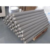 China Stainless steel sinter wire mesh filter tubes pipes wholesale