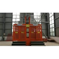 China 13 Tons Material Lifting Construction Hoist with 400kg Lifting Device for Tower wholesale