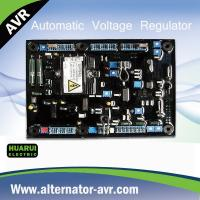China Stamford SX421 AVR Automatic Voltage Regulator for Brushless Generator wholesale