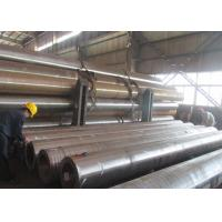 China Structure Seamless High Carbon Steel Tube High Temp Service ASTM A106 Standard wholesale