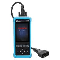 China CE Launch DIY Code Reader CReader 8001 CR8001 Full OBD2 Scanner with Oil Resets Service wholesale