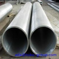 China 2507 uns S32750 Super Duplex Stainless Steel Pipe 0.1mm - 70mm Thickness wholesale
