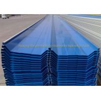 China Anti Rust Corrugated Metal Roofing Galvanised Roofing Sheets Zinc Roof Sheets wholesale
