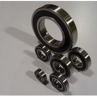 China Mining Machinery 23122-2CS Sealed Spherical Roller Bearings Elevator Traction Machinery wholesale