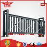 China Aluminum alloy Industrial driveway Gate Door Closer Sliding gate L1504 wholesale
