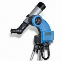 China Automatic GOTO Telescope with 360mm Focal Length, and 2-inch Resolution wholesale