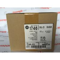 China Allen Bradley Modules 1761-L10BXB MICROLOGIX 1000 24V DC POWER Fast shipping wholesale
