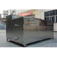 China Machine Double-Tank For Automotive Rubber Injection Moulds 265 Gallons 1000L Capacity on sale