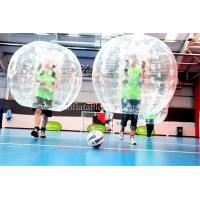 China 1.5M Inflatable Zorb Ball wholesale