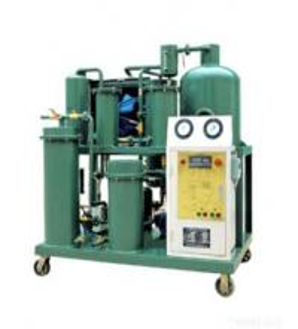 Tya Lubricant Oil Purifier