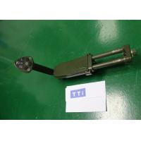 China Custom Magnesium Alloy Die Casting Parts Manufacturing & Assembly wholesale