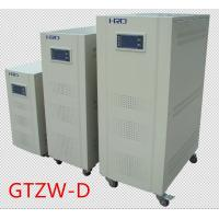 China 2 Phase Digital Control auto voltage regulator 10-1600kVA, automatic  electronic  voltage stabilizer on sale