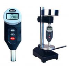 China Electronic Hardness Rubber Testing Equipment , Shore Hardness Tester wholesale
