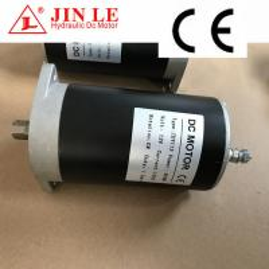 China 24V 800W Permanent Magnet Motor Forklift DC Motor 80MM Outside Diameter wholesale