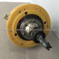 Rortary Ultrasonic Assisted Machining / Ultrasonic Drilling Machine of Thick Composite Material