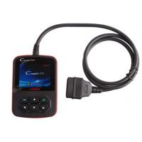China Full Functions of OBD&EOBD, OBDII Code Scanner Launch  X431 Creader VI+ wholesale