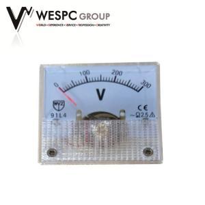 China Multi Function AC Amp Digital Generator Gauges 165 - 275V Output Voltage wholesale