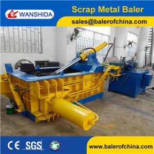 China Y83-125 Chinese Hydraulic scrap metal press machine(Quality Guarantee) wholesale