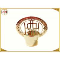 Buy cheap Advanced Technology Recycle Perfume Bottle Caps Different Style Various Color from wholesalers