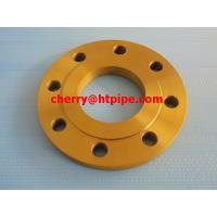 China astm a182 f11 f12 f22 flange on sale