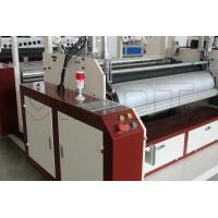 China Highly Effective Stretch Film Making Machine Low Energy Consumption wholesale