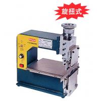 V-Cut PCB Cutting Machine Knob Type , Prevent The Welding Point From Cracking Ml-310b