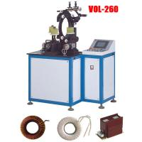 China simple operation+high quality for copper wire coil winding machine wholesale