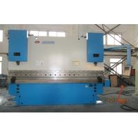 China 4000mm Steel Sheet  CNC Tandem Press Brake Machine with Electro-hydraulic servo system wholesale