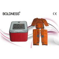 China High Energy Air Pressure Infrared Slimming Machine For Promote The Metabolism wholesale