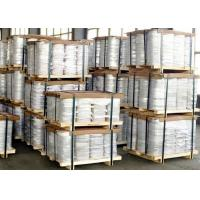 China Mill Finished 3000 Series Aluminum Circular Plate Silvery Corrosion Resistance wholesale