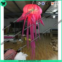 China Event Party Decoration Inflatable Octopus,Lighting Inflatable Octopus wholesale