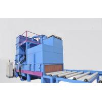 China Automatic Shot Blasting Machine for cleaning heavy welded steel structure wholesale