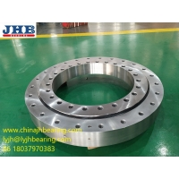 Buy cheap 230.20.0500.503 Slewing bearing 648x434x56 mm for Reclaimer and Stacker Machine from wholesalers