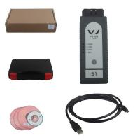China ODIS VAS5054 Plus Bluetooth VAG Automotive Diagnostic Tools ODIS V4.2.3 With OKI Chip wholesale
