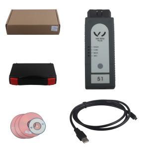 China VAS5054 Plus Bluetooth VAG Automotive Diagnostic Tools ODIS V3.0.1 wholesale