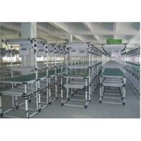 China Durable Safety Anti Static Workbench , Customized ESD Work Table OEM / ODM Accepted wholesale