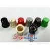 China Phenolic Material Audio Volume Control Knob , Volume Control Knob For Amp wholesale